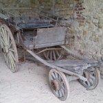 Old Original Cart
