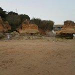 Foto de Praia dos Olhos de Água