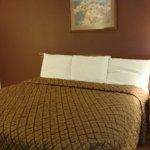 Photo de Wapak Inn & Suites
