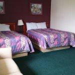Foto de Wapak Inn & Suites