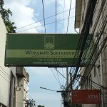 Foto de Woraburi Sukhumvit Hotel and Resort
