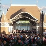 Minneapolis Orchestra @ Lake Harriet Bandshell