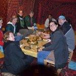 Foto de Desert Berber Fire-Camp