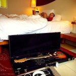 Hard Rock Hotel Bali Foto