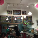 Photo de Buffy's Ice Cream Shop