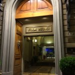 Grand Hotel Villa Medici Foto