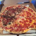Lazzara's Pizza & Subs