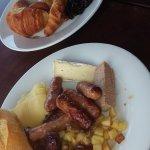 Foto di Langley Resort Hotel Fort Royal Guadeloupe