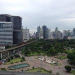 Dusit Thani Bangkok Foto