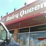 Dairy Queen near Highway 30