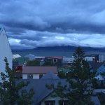 Alda Hotel Reykjavik Foto