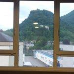 MEININGER Hotel Salzburg City Center Foto
