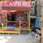 D'Ayumni House Foto