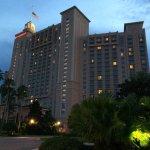 Photo de JW Marriott Orlando, Grande Lakes