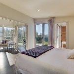Lounge through Bedroom