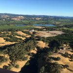 Sonoma Valley as you've never seen it!