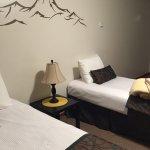 Foto de Pioneer Motel