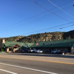 Dolores Mountain Inn Foto