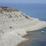 Nearby Cliffs at Scala dei Turchi