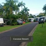 Cairns Coconut Holiday Resort Foto