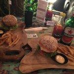 Wacko Burger Cafe Foto