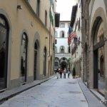 Photo de Via de' Tornabuoni