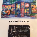 Flaherty's Seafood Grill & Oyster Bar Foto