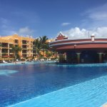 The Royal Haciendas & Cancun July 2016