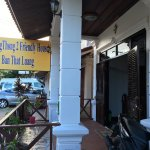 My Property,is this is new place in Luang Prabang Laos