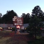 Photo of Saddle & Surrey Motel