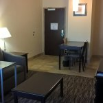 Photo de Hampton Inn and Suites Cleveland Airport / Middleburg Heights