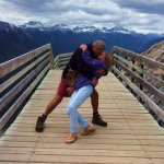 Romantic Mountain