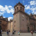Foto de Catedral del Cuzco o Catedral Basílica de la Virgen de la Asunción