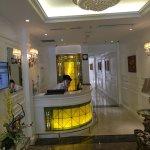Photo de Silk Path Hotel