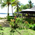 Photo de Aore Island Resort