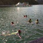 Photo de Krabi Sunset Cruises