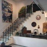 Photo de The Diaghilev, LIVE ART Boutique Hotel