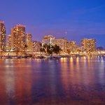 하와이 프린스 호텔