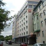 Hotel Ibis Moscow Paveletskaya Foto