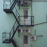 Zdjęcie Hotel Ibis Moscow Paveletskaya