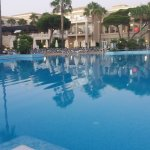 Valentin Sancti Petri Hotel Chiclana Foto