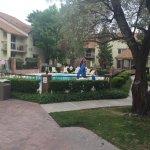 Foto di Clubhouse Inn & Suites Albuquerque