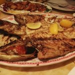 Turkish Diwan Restaurant Foto