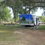 Photo of Green River State Park Campground