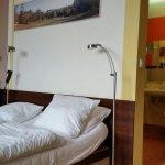 Dikul Centrum Hotel Foto