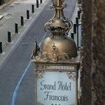 Photo de BEST WESTERN Grand Hotel Francais