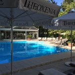 Theoxenia Palace Hotel Foto