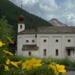 Eglise de Saas-Grund