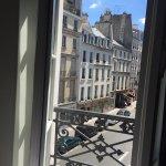 Mercure Paris Notre Dame Saint Germain des Pres Foto