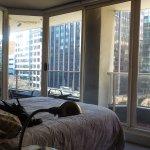 Room wz balcony